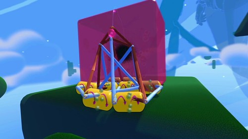Fantastic Contraption for PlayStation VR | by PlayStation.Blog