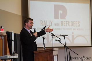 Rally With Refugees-7.jpg | by SpokaneFocus