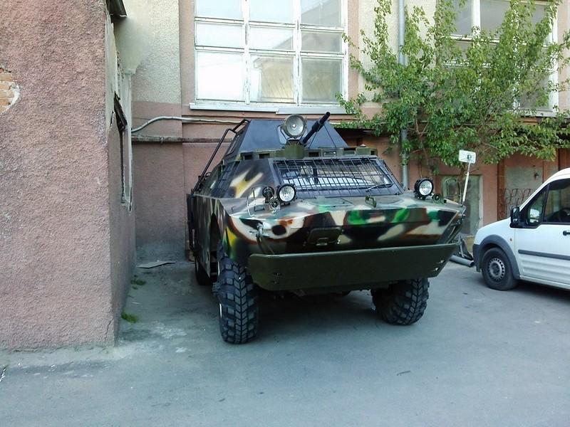 BRDM-2 1