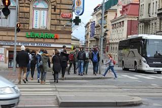 2017 Vezetői hétvége Prága
