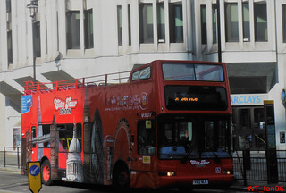 Tourist Bus London 2 | by WT_fan06