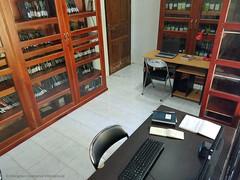 OFI Records Library