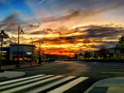 newengland massachusetts sky sunset sunrise clouds hdr
