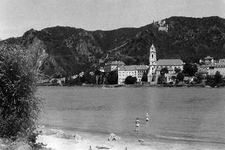 Passau-Bécs analóg #24