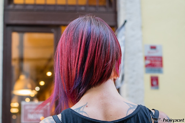 Haircut and Color by Jenna