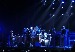 Swans @ OFF Festival, Katowice, Poland, 05.08.2012