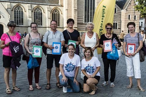 Prijsuitreiking_Geel | by provincie Antwerpen