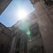 sunflare courtyard (