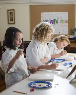 Art After School September 2017 - 16 | by stjohnswalpole