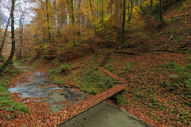 Autumn at Mutzbach