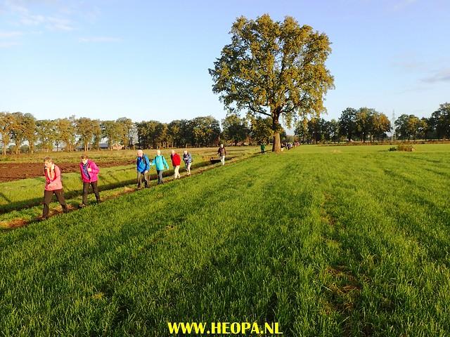 2017-10-27       Raalte 4e dag     33 Km  (20)
