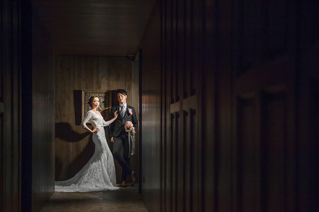 [婚攝] Whispe&Ana 婚禮攝影@君品酒店