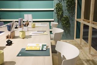 feria-habitat-valencia-2017-actiu | by Mueble de España / Furniture from Spain