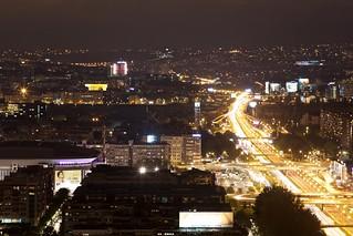 Belgrade by Night 2 | by djidji.perroto