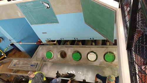 salmon river fish hatchery lake ontario altmar ny pulaski oswego county coho steelhead fishing chinook brown trout tourism dec