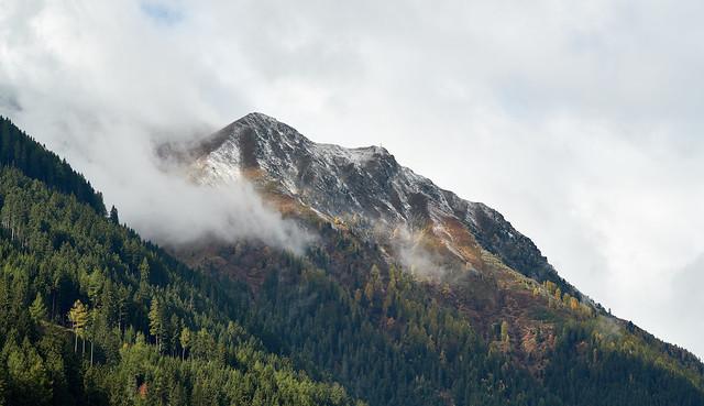 Flaurlinger Joch - Tirol