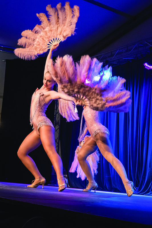 Evoke Dance & Theatre Company