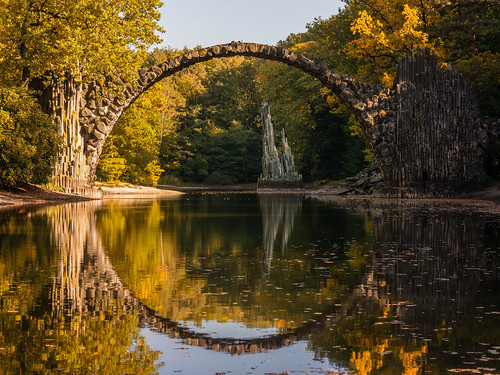 devil's bridge of germany | by Frank Wittig