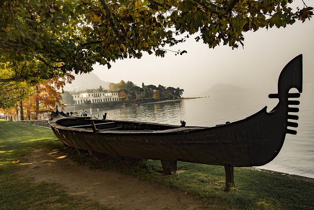 Villa Melzi , Bellagio , Lake of Como ....Italy