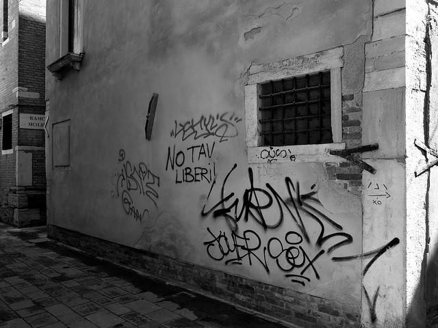 Hidden Venice n. 6