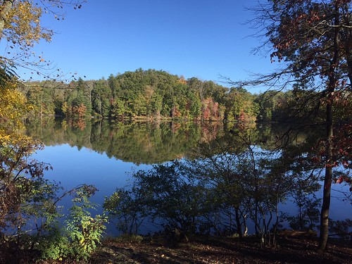 Fairy Stone State Park fall photos | by vastateparksstaff