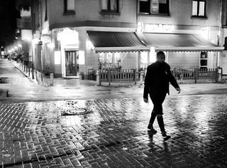 Linden Süd, Hannover @night
