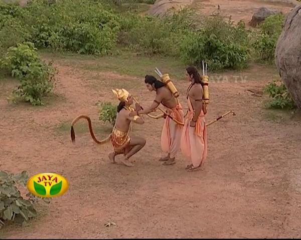 Jaya Tv Ramayanam (7) | Jaya Tv Ramayanam Serial All Episode