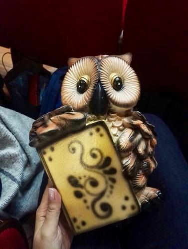 Окт 23 2017 - 00:10 - сова копилка