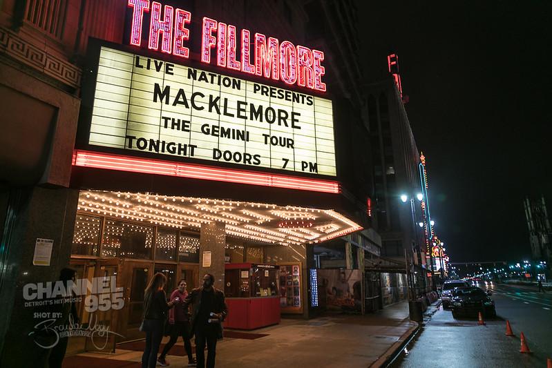 Macklemore | 2017.11.05