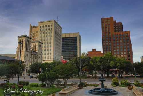 Main Plaza | by Raul's Photography