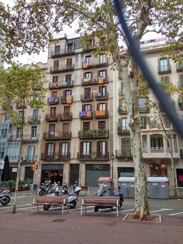 Barcelona,  1-O 2017