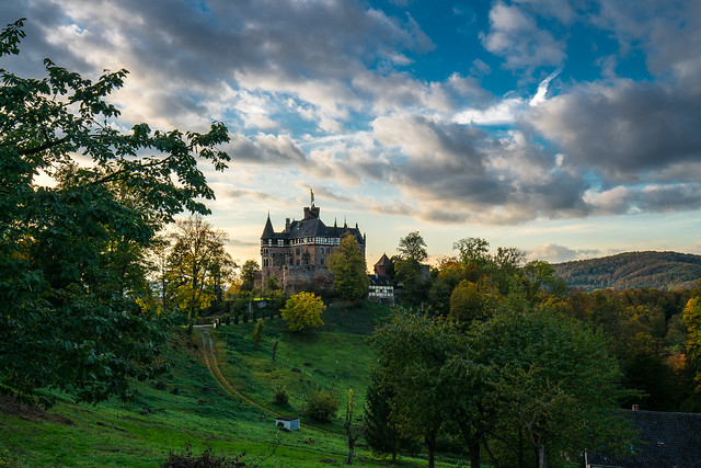 Castle Berlepsch