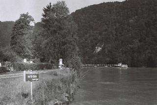 Passau-Bécs analóg #6