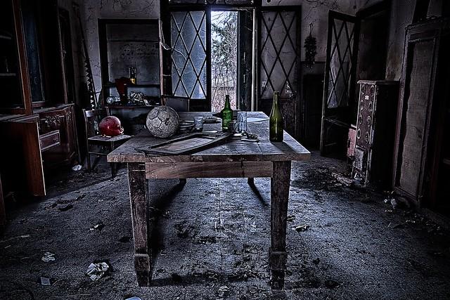 La villa del mister