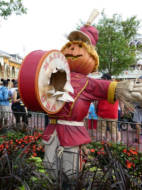 Magic Kingdom, Walt Disney World - Orlando, FL
