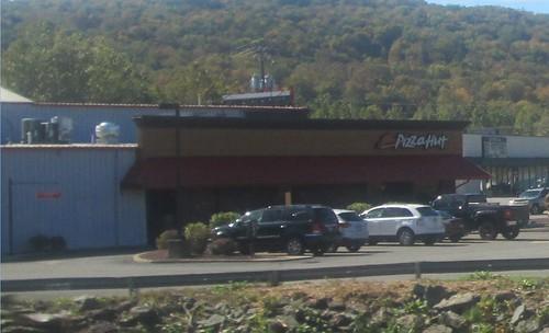 honesdale pa 2016 store restaurant pizzahut yum brands