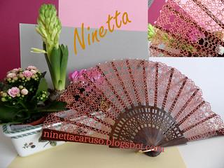 winter fan | by ninettacaruso