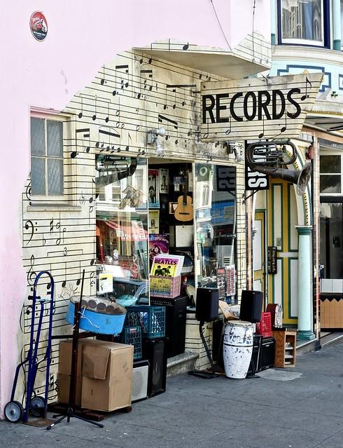 101 Music - San Francisco,California
