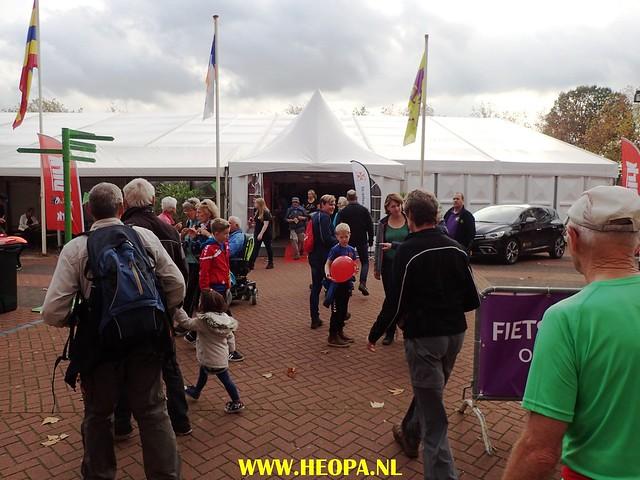 2017-10-26             Raalte 3e dag      31 Km  (160)