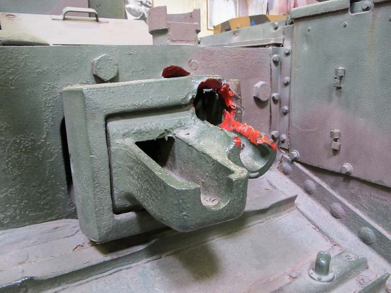 Churchill Mk VI 9