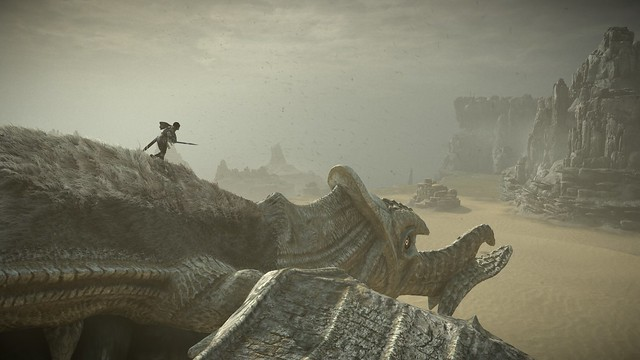 Shadow of the Colossus PGW-03