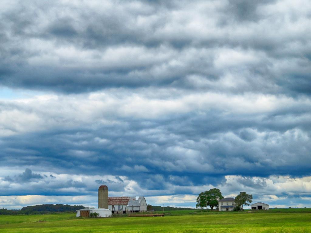 Northumberland Farm