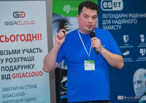 BIT-2017 (Kharkiv, 05.10) | by CIS Events Group
