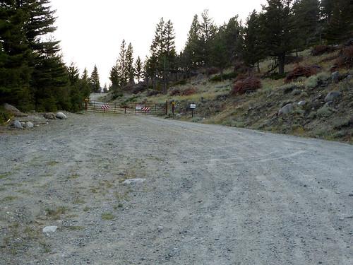 montana mouatmine stillwatercounty beartoothmountains road