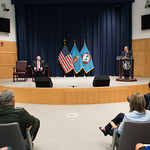 Vi, 10/20/2017 - 14:09 - On October 20, 2017, the William J. Perry Center for Hemispheric Defense Studies hosted a graduation ceremony for its Strategy and Defense Policy course. The ceremony took place in Lincoln Hall at Fort McNair in Washington, DC.