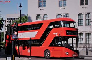 Bus LT612 London | by WT_fan06
