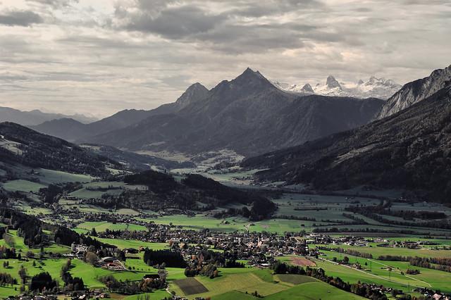 Irdning Styria Austria (c) 2017 Bernhard Egger :: rumoto images 5907