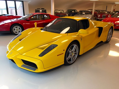 2002 Ferrari Enzo | by FaceMePLS