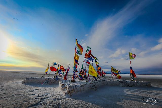 Bolivia 9.2.17-9.12.17