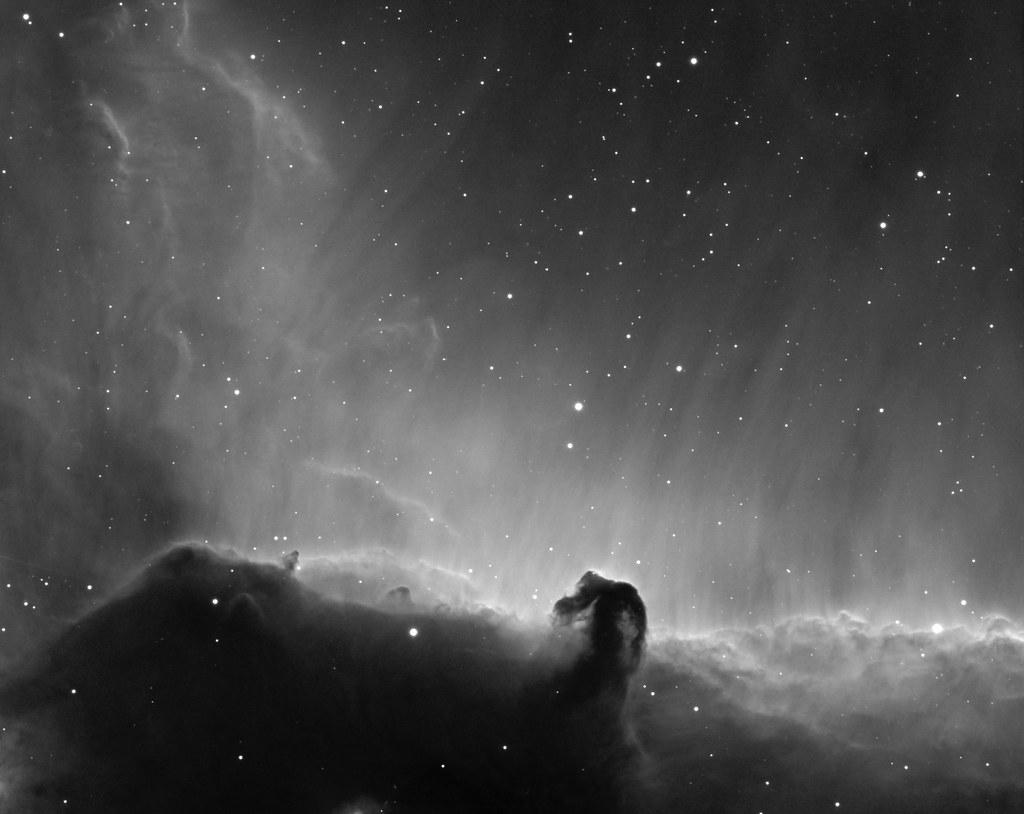 IC434 - Horsehead nebula
